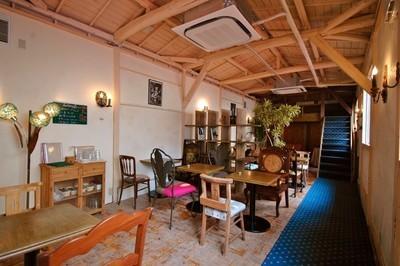 Udagawa Cafe Suite